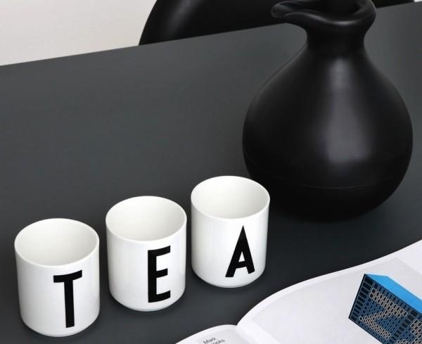 Просто і стильно. Проект Alfabet Cups в пам'ять про Arne Jacobsen